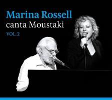 Marina Rossell canta Moustaki Vol.2